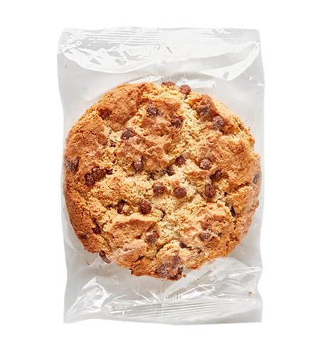 Country Gold Chunky Bites Cookies Singles Choc Choc 50g