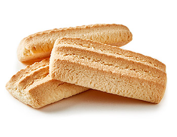 Ital Family Value Italian Shortbread 450g
