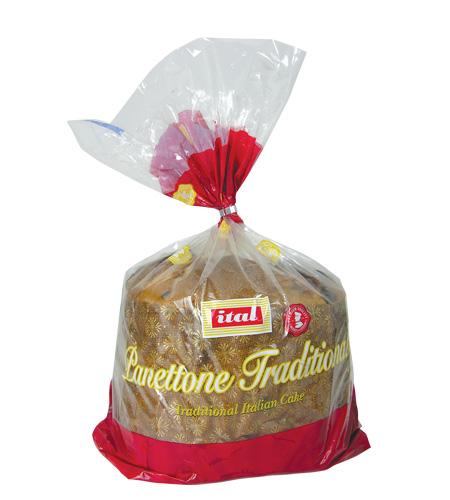 Panettone Fruit Cake 700g