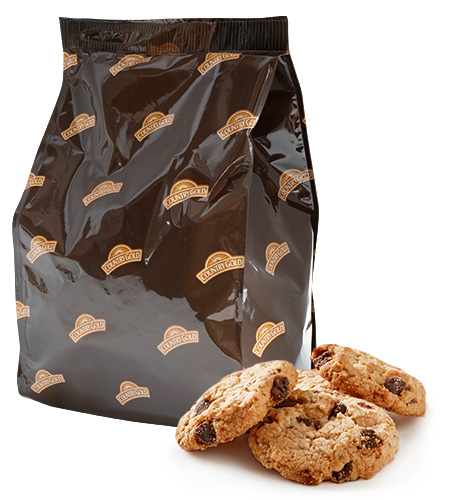 Country Gold Mini Bites Choc Chunk Cookie 500g